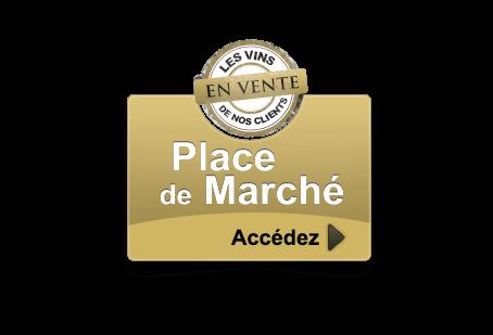 Vendre son vin en ligne sur notre place de marché