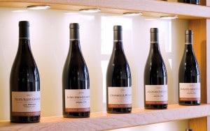 Les vins d'Arnoux-Lachaux