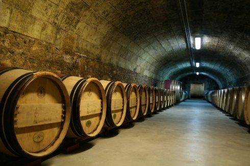 Investissement dans le vin :