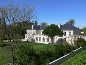 Chateau Malartic Lagraviere