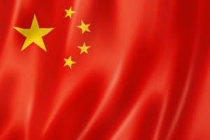 La Chine et le vin