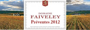 Faiveley 2012