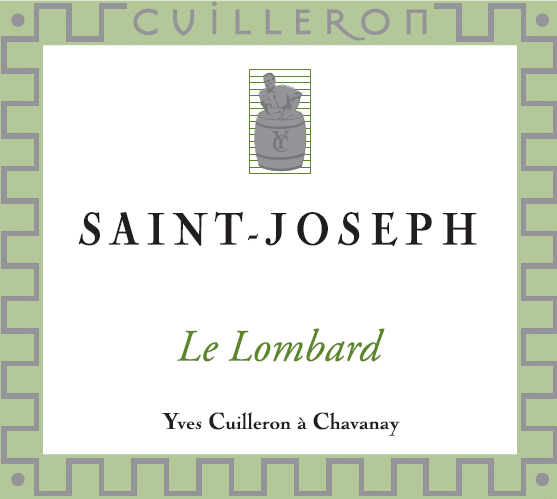 Saint-Joseph-Le-Lombard-Cuilleron