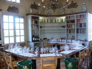Château Haut-Brion 2010 : dégustation de ce vin en primeurs