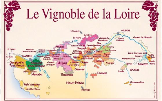 VignoblesDeLoire