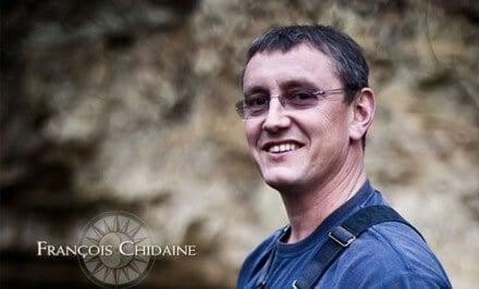 Francois Chidaine : la passion du vin