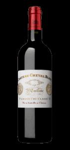 Château Cheval Blanc : le favori des critiques