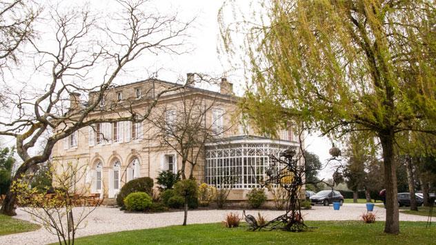 Bordeaux Primeurs 2012 : chateau belgrave
