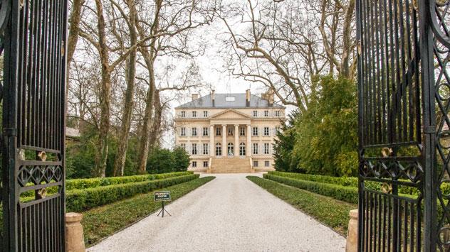 Bordeaux Primeurs 2012 : Chateau Margaux