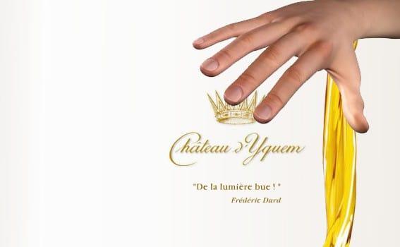 Vol au Château d'Yquem de 380 demi-bouteilles