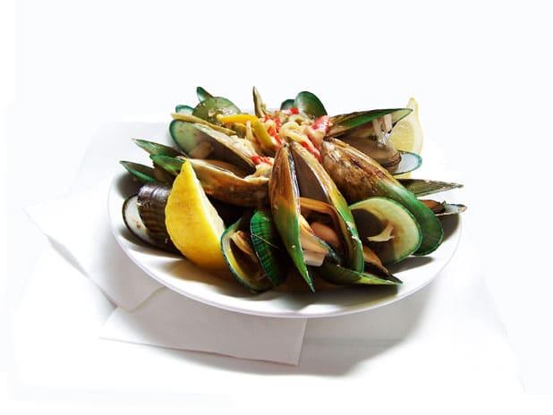 Quel vins associer aux fruits de mer ?
