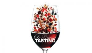 Venez au salon du vin le Grand Tasting