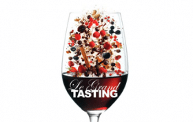 Salon du Grand Tasting 2012