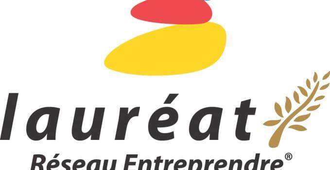 Cavissima élu Lauréat du Réseau Entreprendre Rhône Alpes