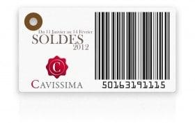Soldes vins chez Cavissima !