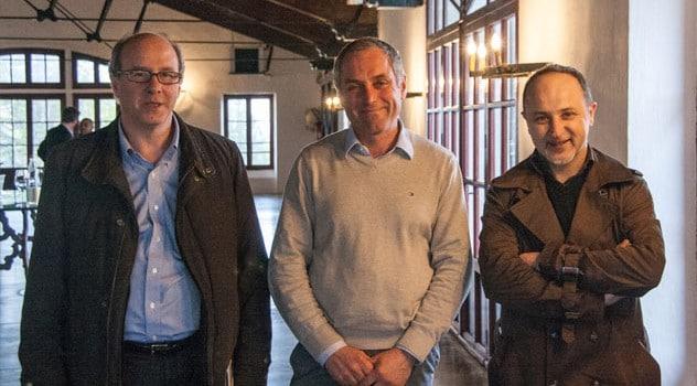 Bordeaux Primeurs 2012 : suivez la dégustation de Cavissima