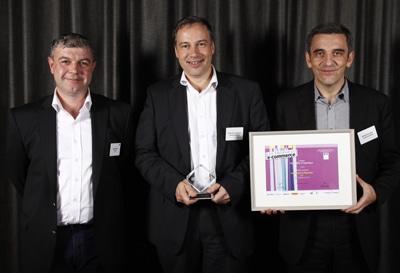 Trophées du E-commerce 2011
