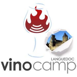 Cavissima était présent au 3ème Vinocamp