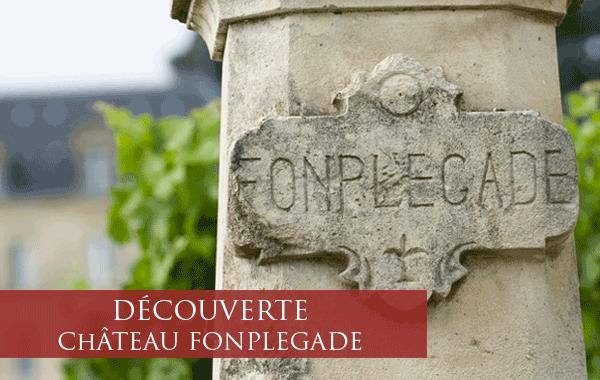 Château Fonplégade, un domaine chargé d'histoire du terroir de Saint-Emilion