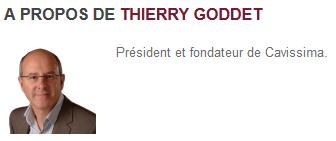 fiche autheur Thierry Goddet