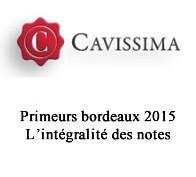 bordeaux 2015 primeurs notes