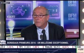 Thierry Goddet sur BFM Business