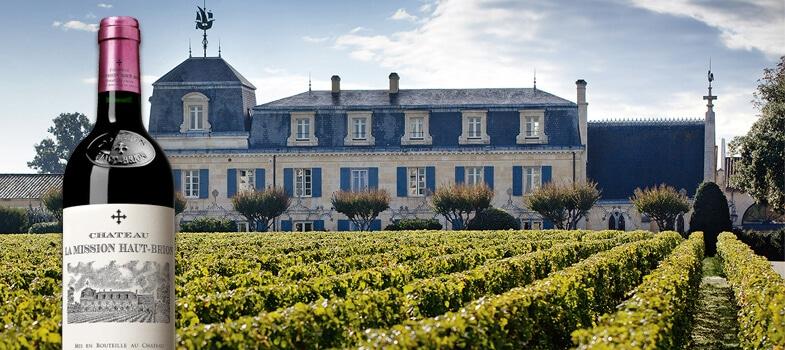 Château Haut-Brion Premier Cru Classé