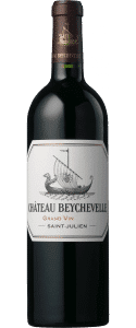 bouteille Beychevelle