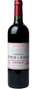 bouteille lynch bages