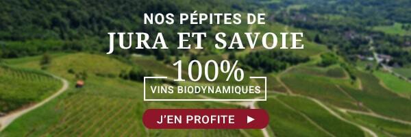 Nos pépites d'hiver - Jura et Savoie