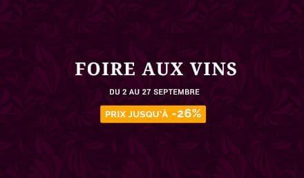 Foire aux Vins Cavissima 2019