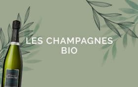 Les Champagnes Bio