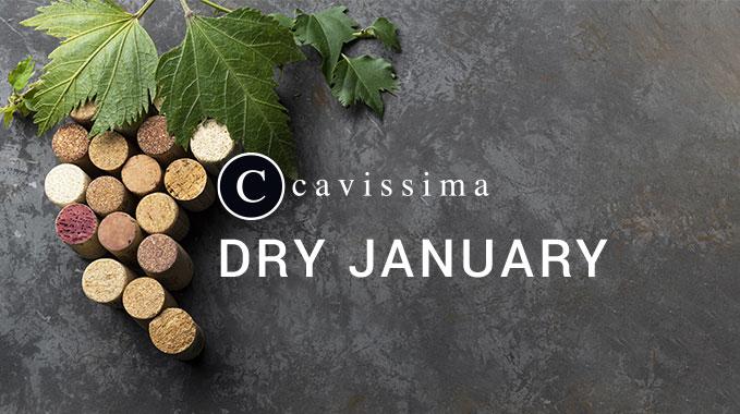 Dry January de Cavissima