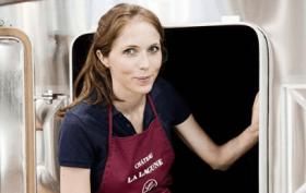 Caroline Frey, Œnologue et Propriétaire