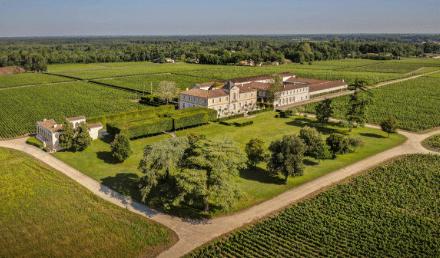 Primeurs Bordeaux 2020