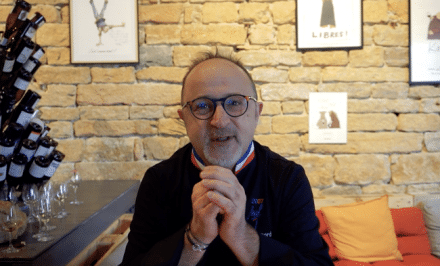 John Euvrard vidéo réchauffement climatique