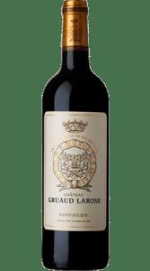 Château Gruaud Larose 2017