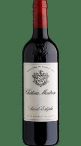 Château Montrose 2016