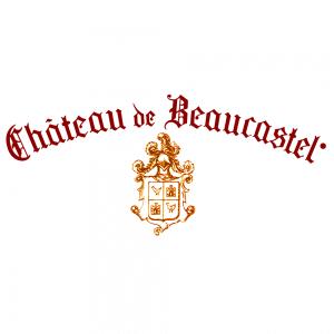 Logo Château Beaucastel