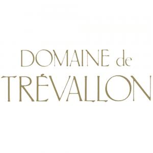 Logo Domaine de Trevallon