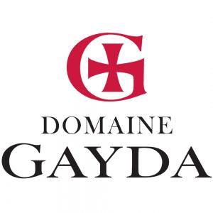 Logo Domaine Gayda