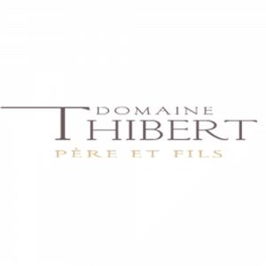 Logo Domaine Thibert