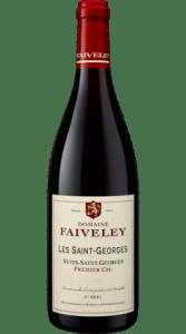 Domaine Faiveley, NSG Premier Cru Les Saint Georges 2019 en Primeurs