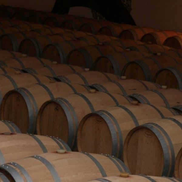 Cave primeurs à Bordeaux