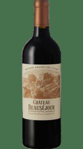 Château Beauséjour 2020