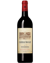 Château Rouget 2013 Rouge