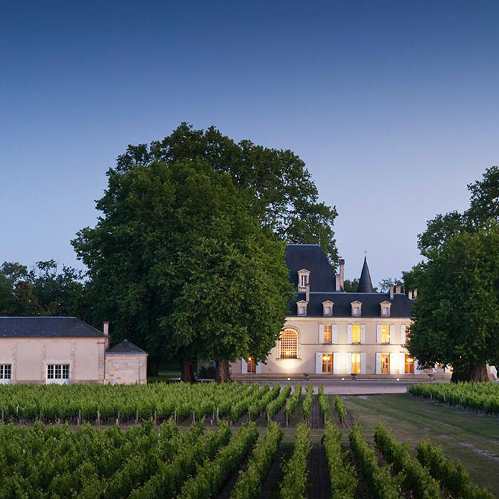 Producteur Château Cantemerle