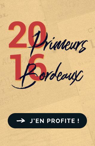 Bordeaux Primeurs 2016