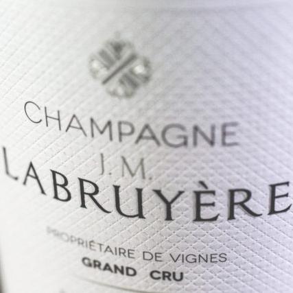 champagne jm Labruyere
