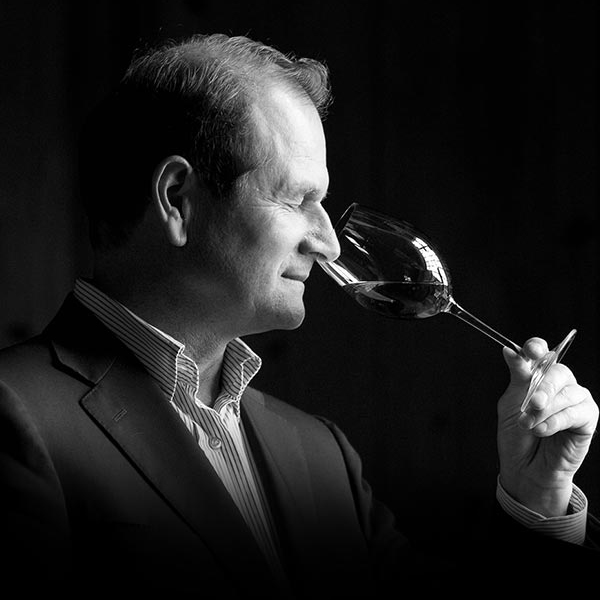 Pierre Lurton au Château Cheval Blanc